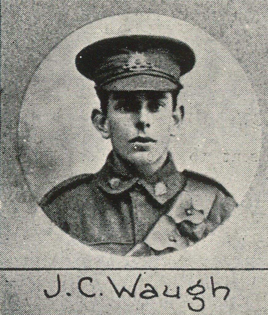 James Clifford Waugh